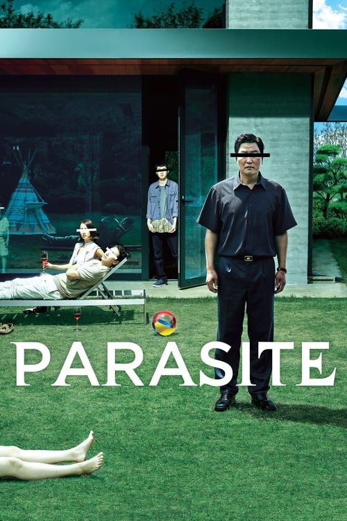Parazit - Tržby a návštěvnost