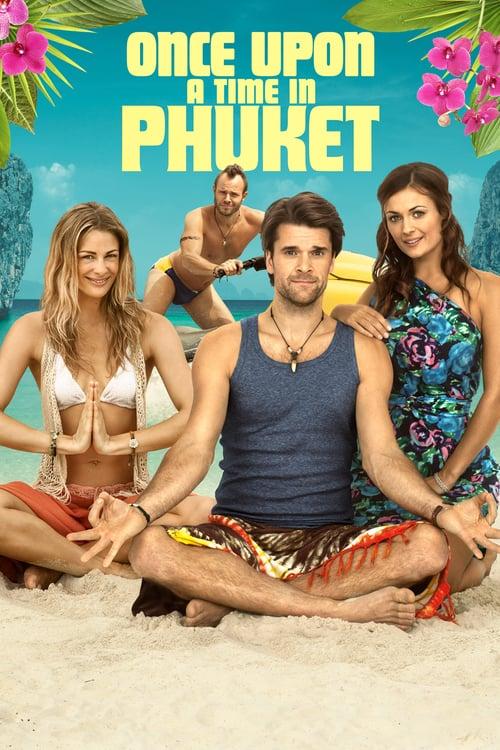 Tenkrát na Phuketu online