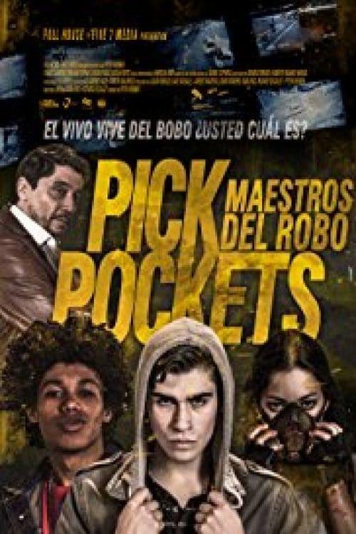 Pickpockets online