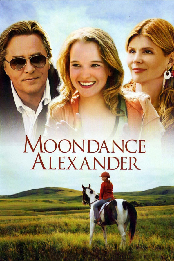 Moondance Alexander online
