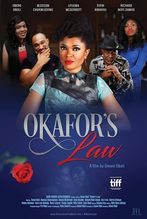Okafor's Law online