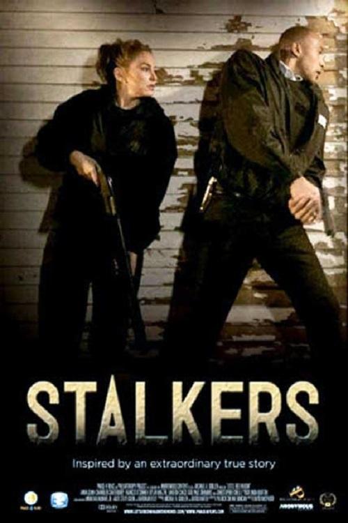Stalkers online