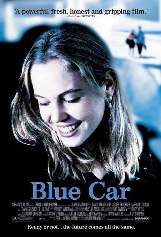 Blue Car online