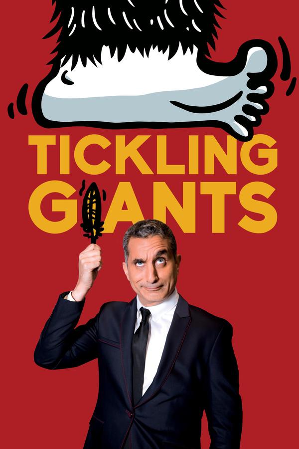 Tickling Giants online