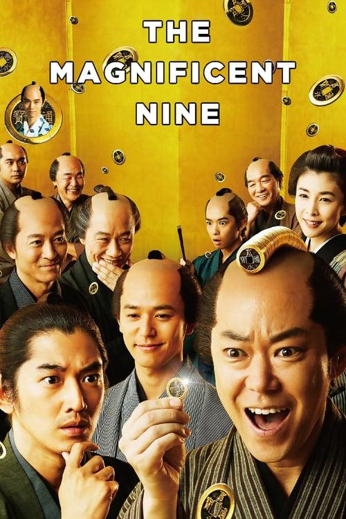 The Magnificent Nine online