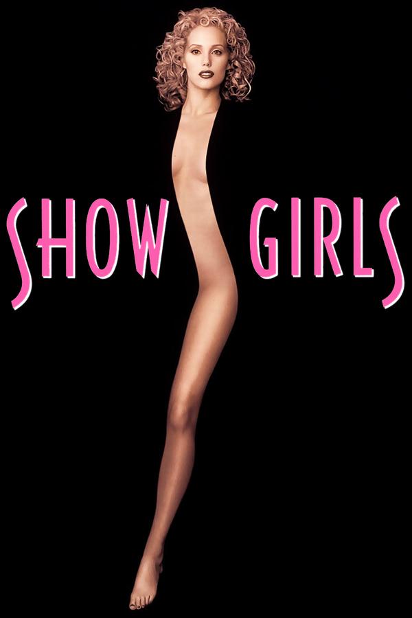 Showgirls - Tržby a návštěvnost