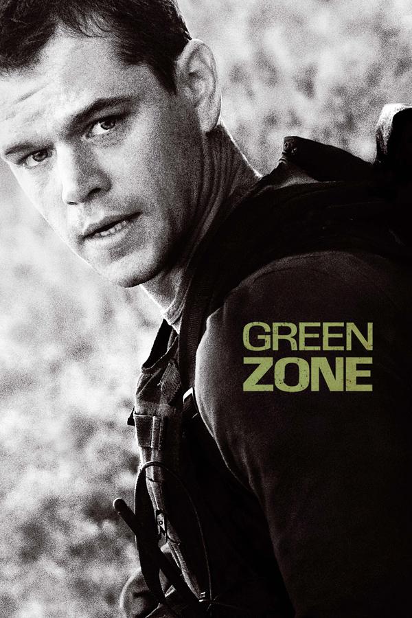Zelená zóna online