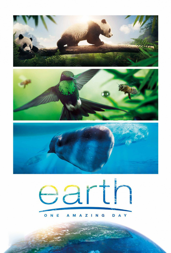 Earth: Den na zázračné planetě online