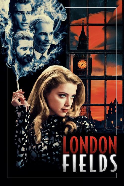 Londýnská pole online