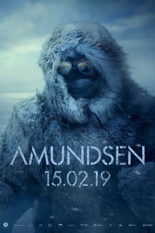 Amundsen - Tržby a návštěvnost