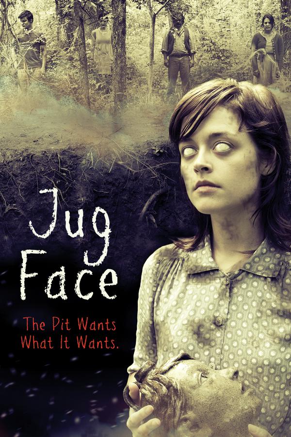 Jug Face online