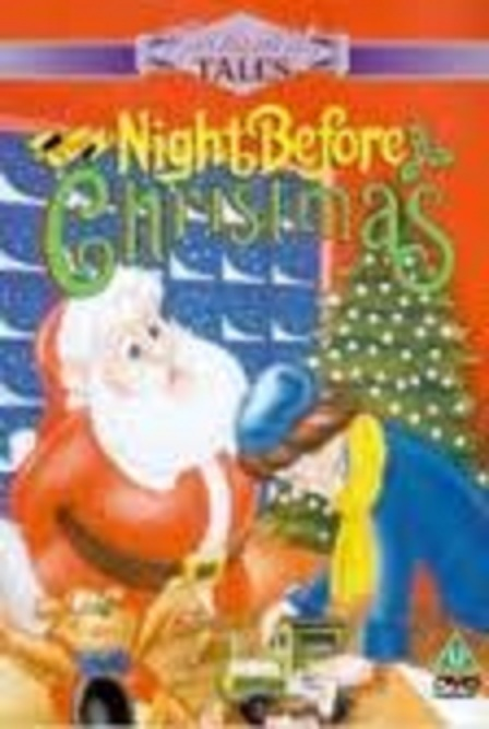 The Night Before Christmas online