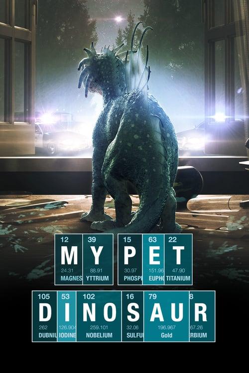 My Pet Dinosaur online
