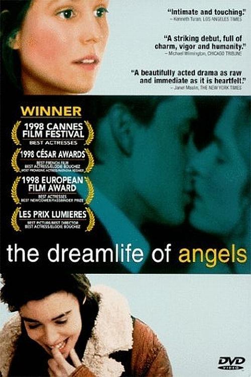 Vysněný život andělů online
