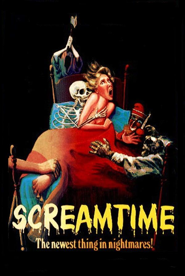 Screamtime online
