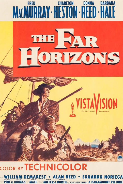 The Far Horizons online