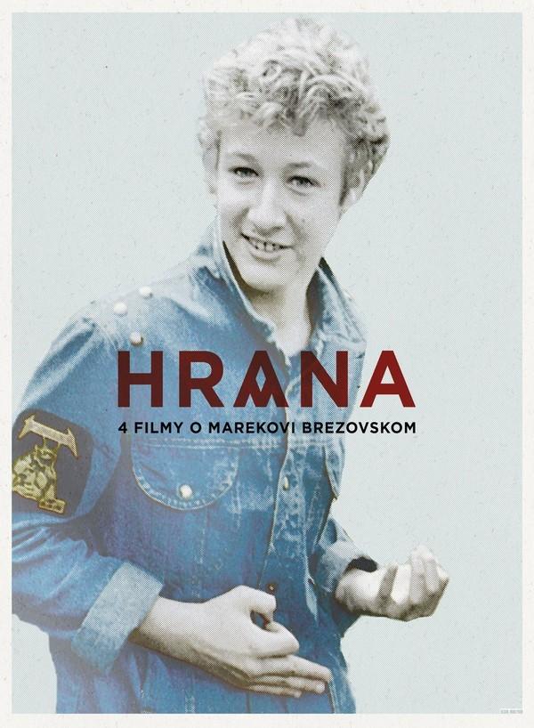 HRANA / 4 filmy o Marekovi Brezovskom