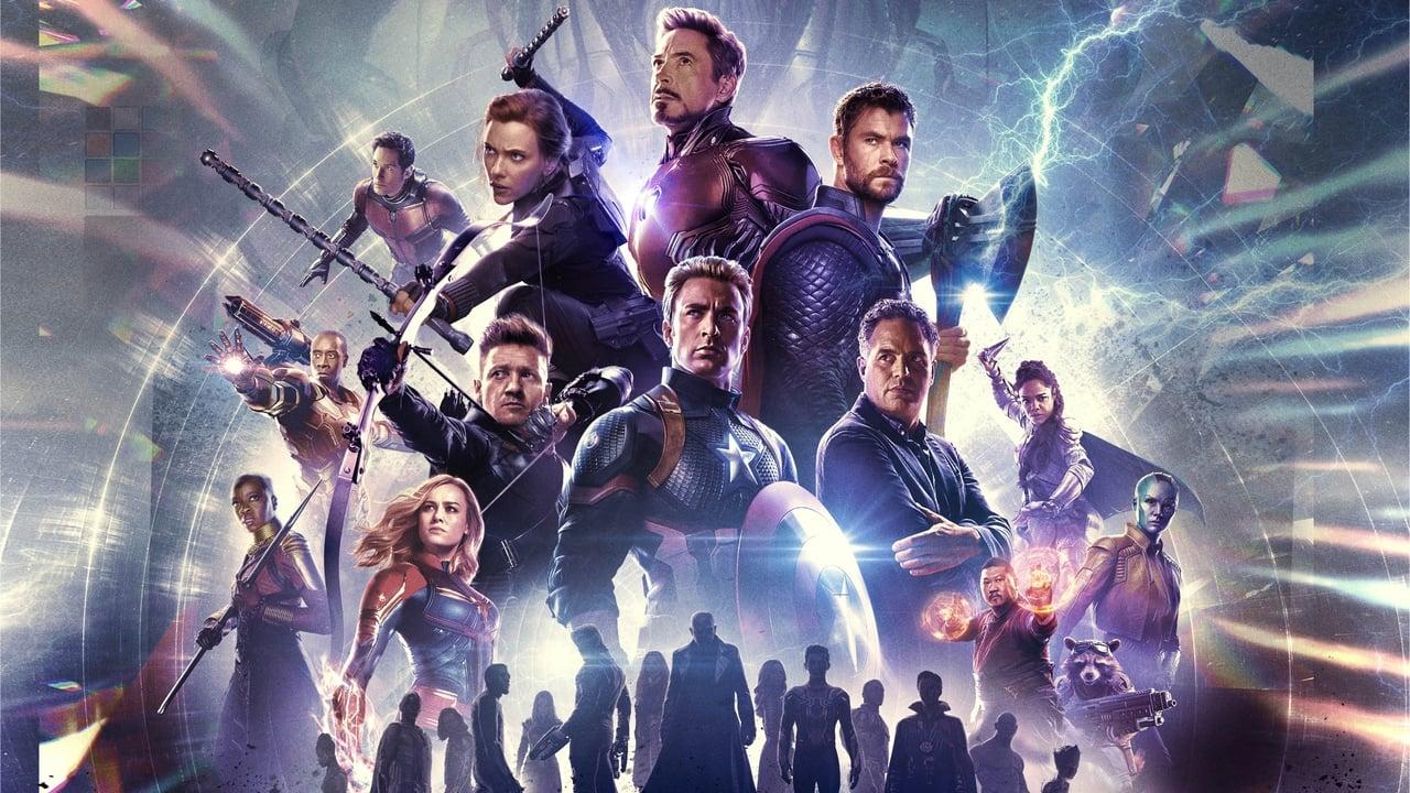 1) Avengers: Endgame zdevastovalo kiná a internet