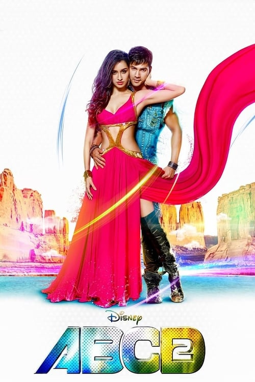 ABCD 2 online