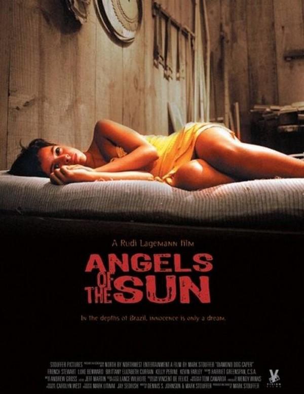 Andělé slunce online