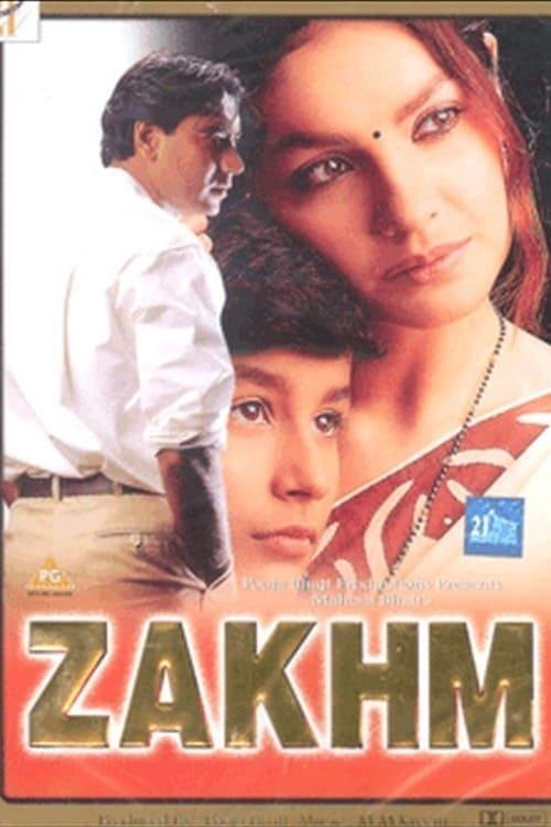 Zakhm online