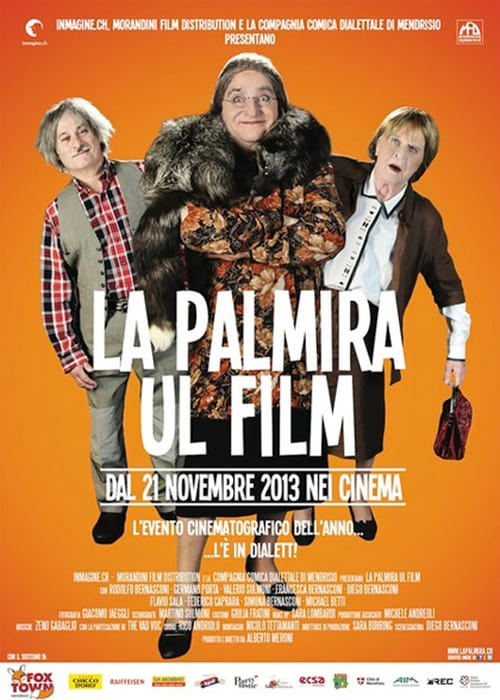 La Palmira: Ul film online