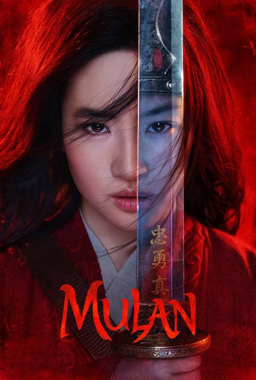 Mulan - Tržby a návštěvnost