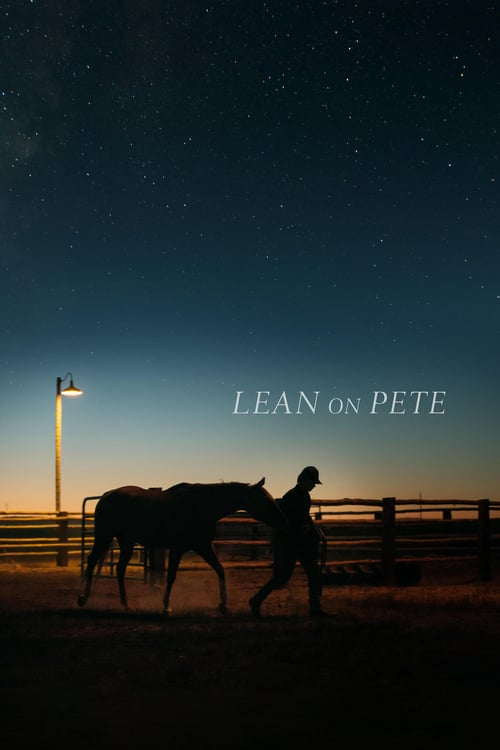 Lean on Pete online