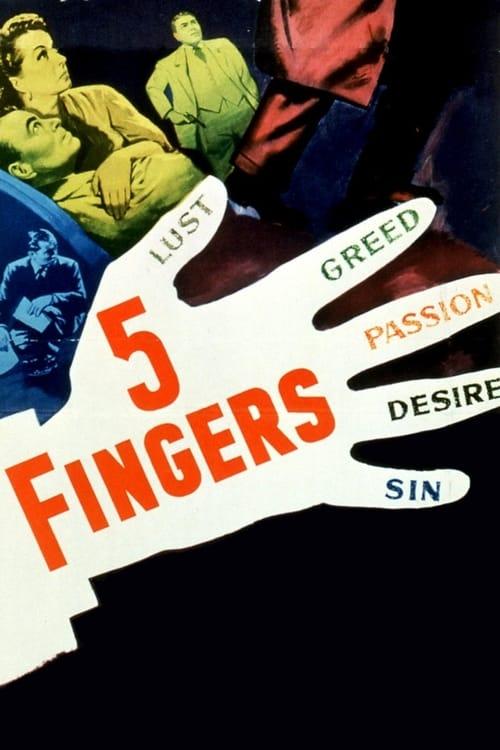 5 Fingers online