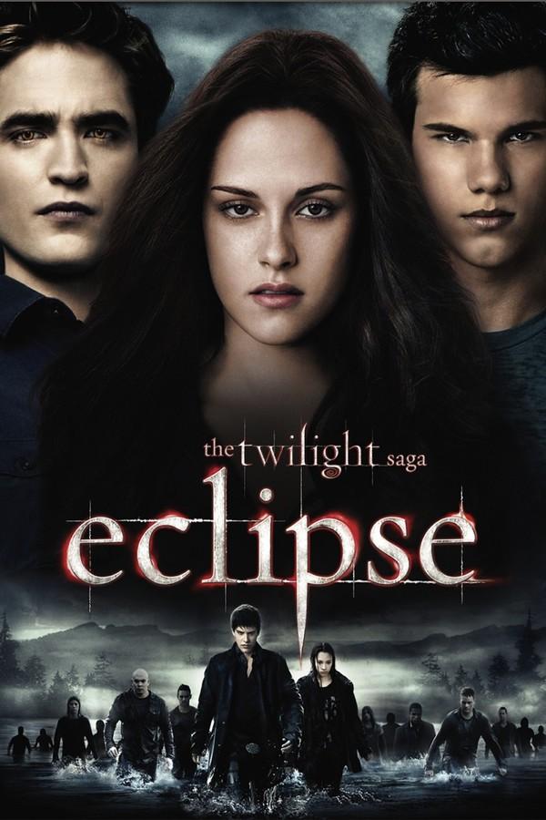 Twilight sága: Zatmění online