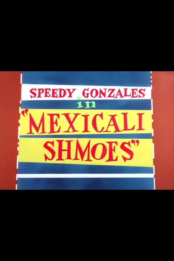 Mexicali Shmoes online