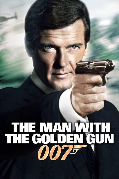 Muž se zlatou zbraní online