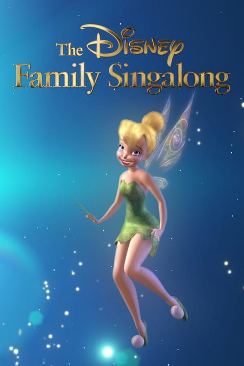 The Disney Family Singalong online