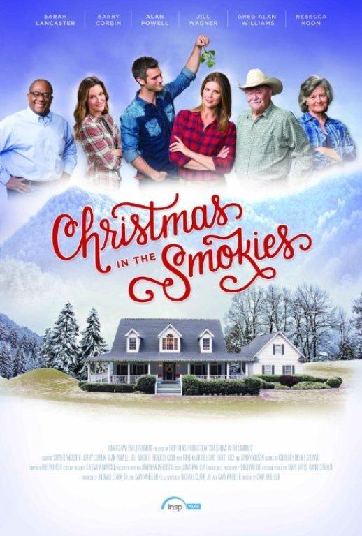 Christmas in the Smokies online