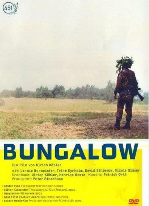 Bungalow online