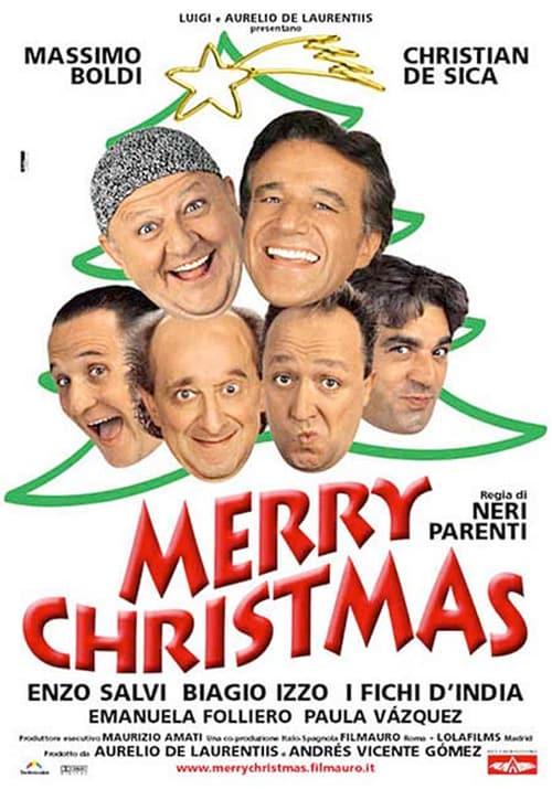 Merry Christmas online