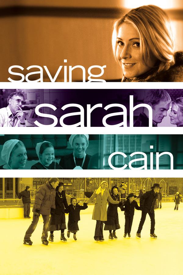 Saving Sarah Cain online