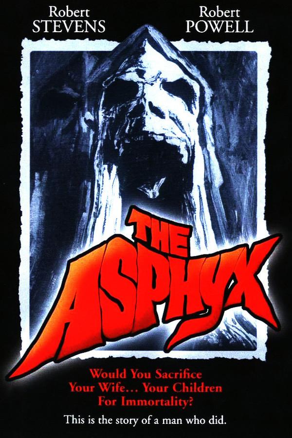 The Asphyx online