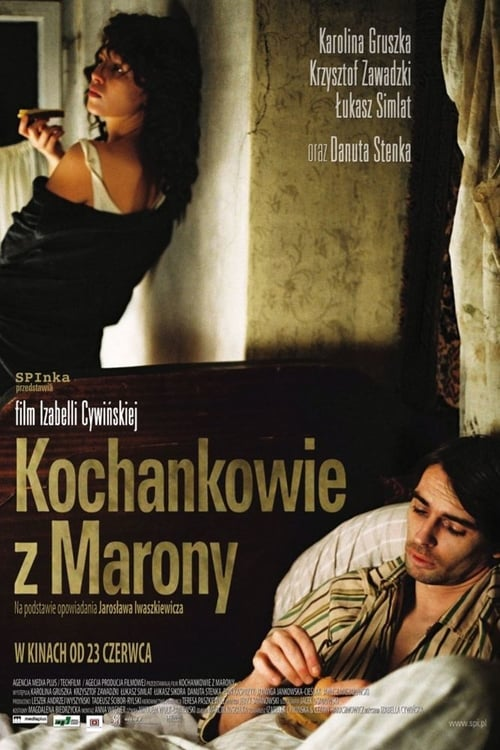 The Lovers of Marona online