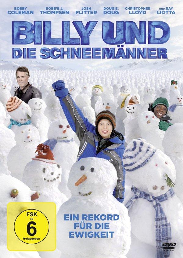 Snowmen online