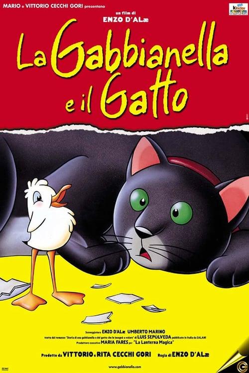 La Gabbianella e il gatto online