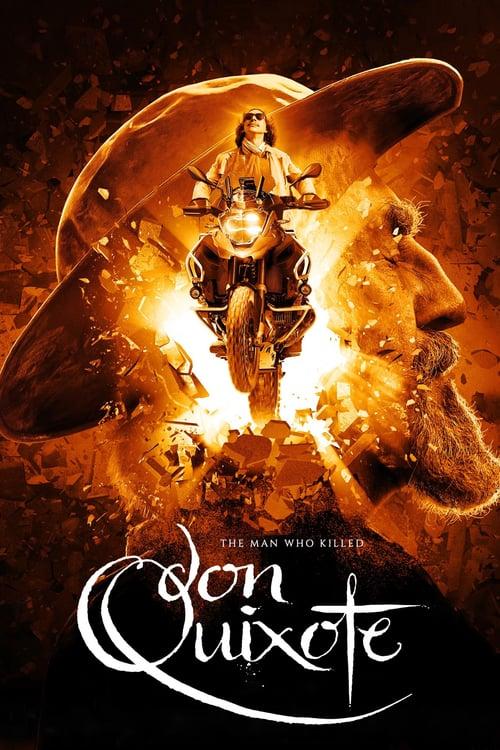 Muž, který zabil Dona Quijota online