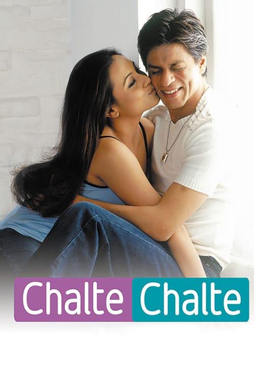 Chalte Chalte online