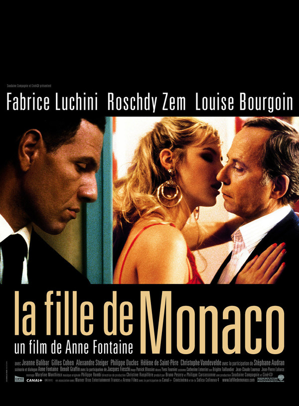 The Girl From Monaco online