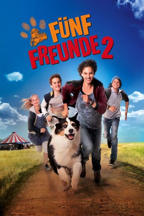Fünf Freunde 2 online
