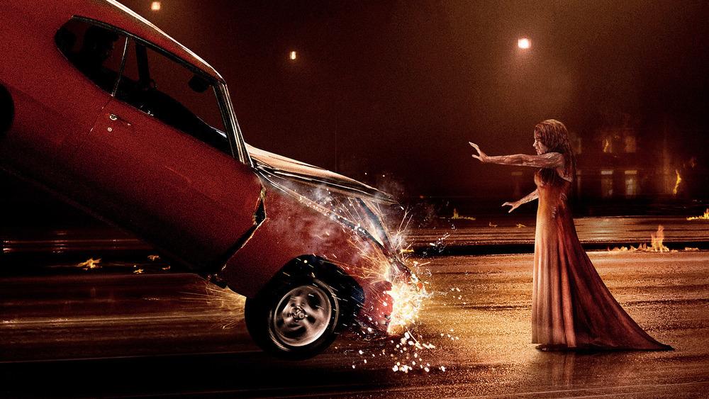 Carrie (2013) / Nejhorší