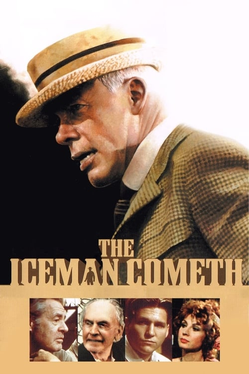 The Iceman Cometh online