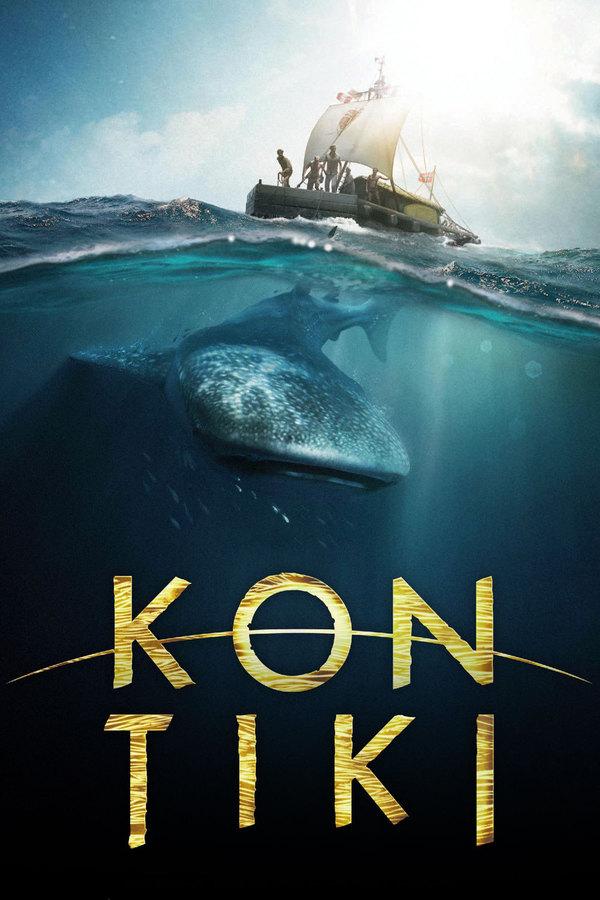 Kon-Tiki online