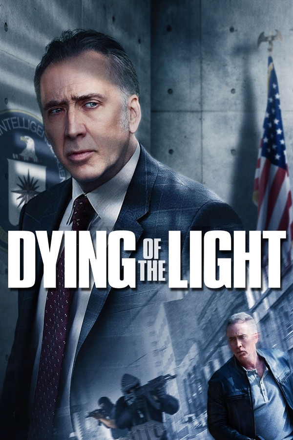 Dying of the Light online