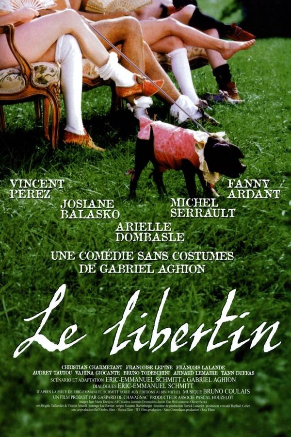 Libertin online